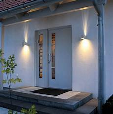 The Porch Light Modern Front Porch Lights In 2019 Modern Exterior
