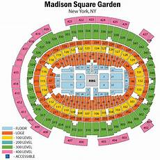 Msg Wrestling Seating Chart Square Garden Section424 Rowg Wrestling Forum