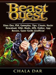 beast quest xbox one ps4 gameplay tips cheats hacks