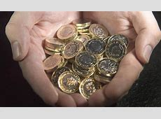 Old £1 coin: When does the old pound coin go out of