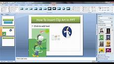 clipart microsoft powerpoint insert clip in powerpoint presentation