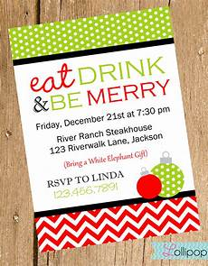 Printable Christmas Party Invitations Free Templates Christmas Party Invite Templates Free