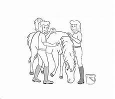 Bibi Und Tina Malvorlagen Novel 15 Beste Ausmalbilder Bibi Und Tina Kostenlos