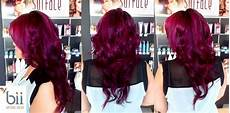 Pravana Hair Color Chart Pravana Vivids Wild Orchid It Looks Like Wine Or Beets