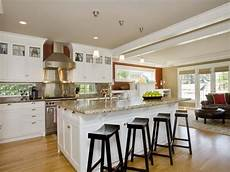 kitchen island with seating and storage a creative