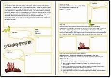 childrens story template eylf learning stories template 3 by annie kho teachers