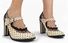 Chocolate Design Heels Chocolate Design Shoes Eye Candy Footwear For Women