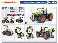 03015 bruder ciągnik rolniczy claas xerion 5000 zabawki