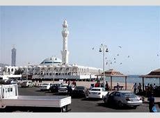 Sejarah Jeddah dan Kisah Masjid Terapung   ihram.co.id