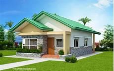 Bungalow House Design Philippines 2019 Corazon Charming Three Bedroom Bungalow House