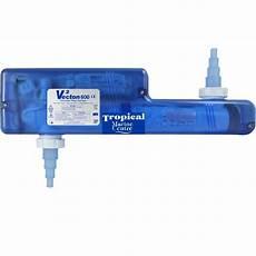 Tmc Uv Light Tmc V2 Vecton 600 Uv Steriliser