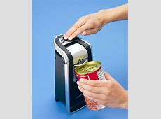 Top 10 Best Electric Can Openers for Large Cans 2015 2016