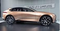 2020 lexus lf1 2020 lexus lf 1 limitless release date redesign price