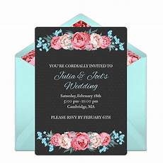 Making Invitations Online For Free Free Online Wedding Invitations