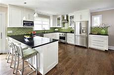 U Shape Kitchen 75 Kitchen Design And Remodelling Ideas Before And After
