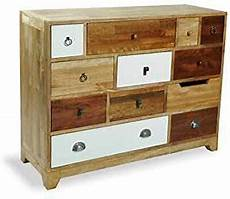 seconique nordic 3 drawer chest white distressed