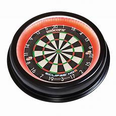 Unicorn Solar Flare Dartboard Lighting System Unicorn Professional Solar Lighting Illuminate Pro Dart