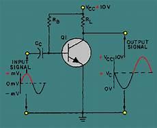 Transistor Configuration Comparison Chart 22 Single Transistor And Multiple Transistor