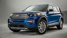 2020 ford crossover 2020 ford explorer hybrid a no compromise hybrid
