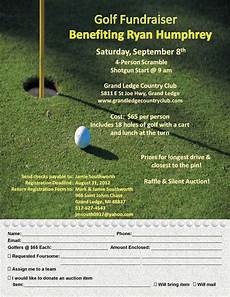 Golf Outing Flyers 97 Best Images About Flyer Ideas Templates On Pinterest
