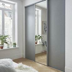 functional wardrobes with added value sliding door