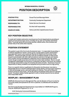 Cv For A Waitress Cocktail Server Resume Skills To Convince Restaurants Or Caf 233