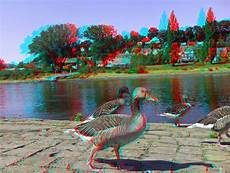 Tibbee Sofa 3d Image by 3d Cyan Anaglyph Pirna G 228 Nse An Der Elbe