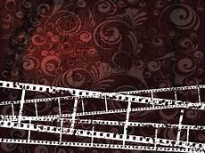 Filmstrip Powerpoint Template Filmstrip Powerpoint Templates Arts Black Brown