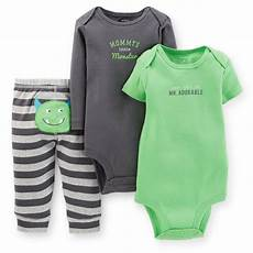 3 6 months baby boy clothes carters newborn 3 6 9 12 18 24 months bodysuit set