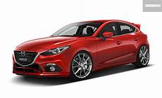 2019 Mazda 3 Turbo by 2017 Mazdaspeed 3 Feature Car And Driver
