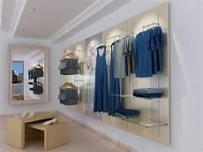 interni negozi negozio abbigliamento gino233 gallery c4dzone