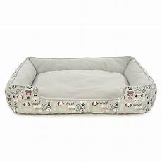 top paw 174 bones cuddler pet bed cuddler beds