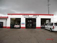 Automotive Lighting El Paso Tx Arves Jones Automotive Service Center Auto Repair