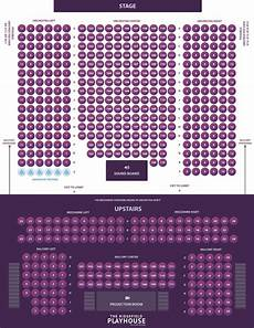 The Harv Seating Chart Seating Chart The Ridgefield Playhouse