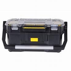 Werkzeug Organizer Koffer by Stanley Stst1 70317 Werkzeugtrage Koffer Mit Organizer 55