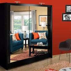 brand new high quality chicago mirror wardrobe