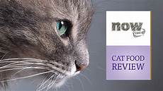 Cat Food Reviews Now Fresh Cat Food Review Updated For 2019