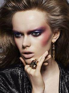 the return of disco makeup are you loving the look