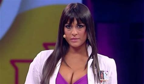 Paola Caruso Sexy
