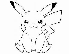 Ausmalbilder Pikachu Kostenlos Coloring Page Pikachu Free Pikachu Zeichnung