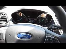 Ford Fiesta Low Tire Pressure Light How To Reset Low Tire Pressure Light Ford Escape