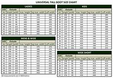 Tulle Clothing Size Chart Size Charts Dublin Clothing New Zealand