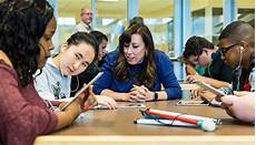 Scholarships For Hearing Impaired Students Apple Brings Everyone Can Code To Schools Serving Blind
