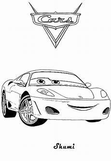 cars 2 ausmalbilder 10 beste cars 2 malvorlagen