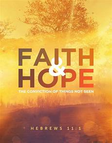 Christian Flyer Templates Free Faith And Hope Church Flyer Template Flyer Templates