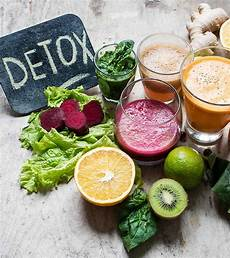 detox diet 3 day 7 day plan for cleansing weight loss