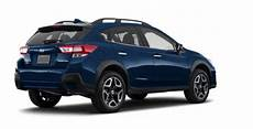 Subaru Eyesight 2019 by Subaru New Richmond New 2019 Subaru Crosstrek Limited