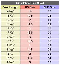 David Size Chart Shoe Sizing Charts Cheat Sheet By Davidpol Download Free