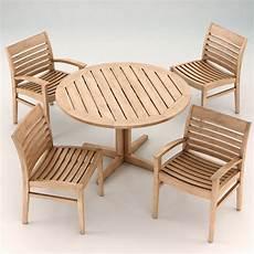 Patio Sofa Set 3d Image by Garden Furniture Set Wellspring Landscape Forms 3d Model