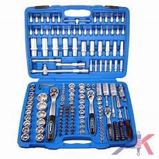 Sw Stahl Werkzeugwerkzeugkette by Sw Stahl 07630l Steckschl 252 Sselsatz 176 Teilig G 252 Nstig